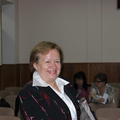 Круглый стол 2014